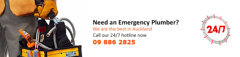 24 hour plumber auckland