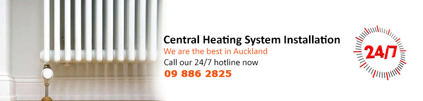 heating systems auckland