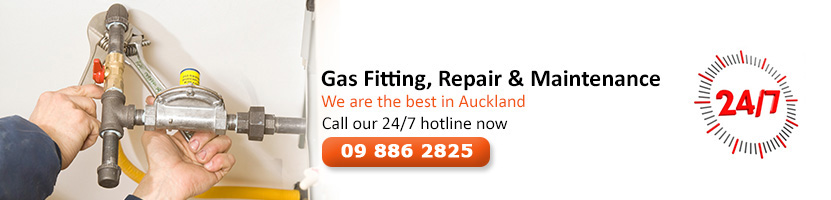 gas fitter auckland