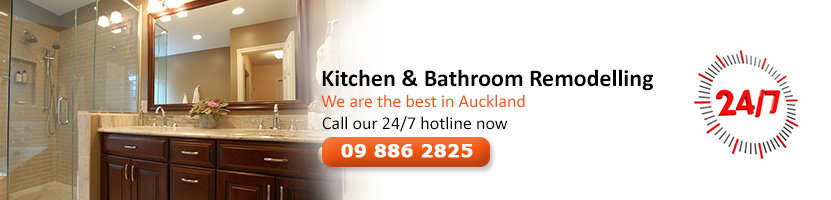 bathroom fitters Auckland